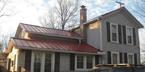 Know The Benefits of Metal Roofing, Bath, Ohio