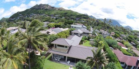 3 Residential Roofing Maintenance Tips, Ewa, Hawaii