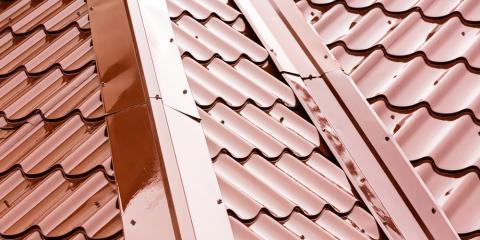 3 Reasons to Choose a Metal Roof Over an Asphalt Model, Harrison, Arkansas