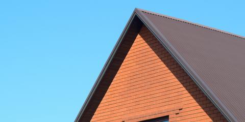 3 Metal Roofing Maintenance Tips, Lebanon, Kentucky