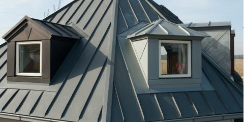 3 Benefits You Can Expect From a Metal Roof, Martindale, Texas