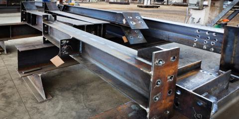 What Is Metal Stress Relieving?, Cincinnati, Ohio