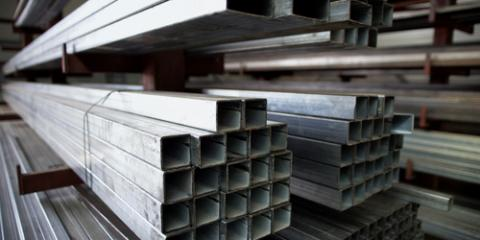 A Metal Supplier's Best Tips for Reducing Building Materials Costs, Central Jefferson, Kentucky