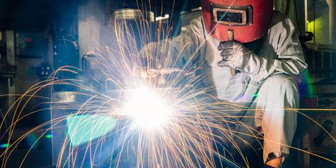 The Importance of 5 Essential Welding Safety Tools , Sharonville, Ohio