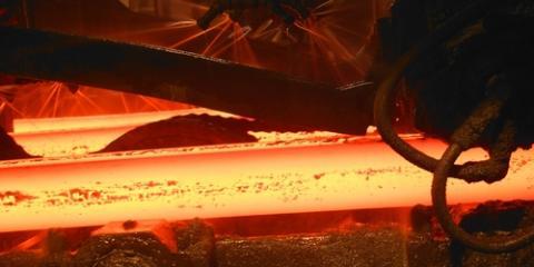 Louisville Metal Supplier Explains 5 Little-Known Facts About Steel, Central Jefferson, Kentucky