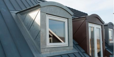 Metal Roofing Vs. Asphalt Shingles, Clarksville, Maryland