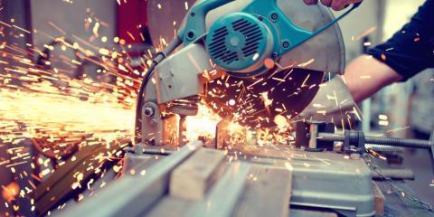 Sheet Metal Manufacturer Discusses a Few Ways Steel Is Used, Honolulu, Hawaii
