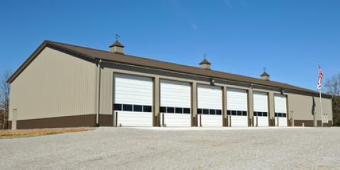 5 Reasons a Metal Building Is the Right Structure for Your Needs, Greenbrier, Arkansas