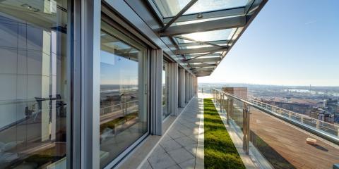 The Benefits of Building With Pre-Engineered Metal, Superior, Nebraska