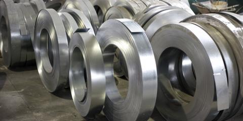Welding Pros Explain Sheet Metal Fabrication & Ironwork Differences , Wood, Missouri
