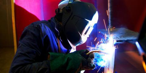 What Is a Metal Fabricator?, Dothan, Alabama