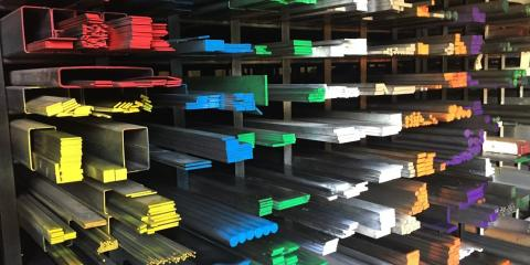 What Is Cold Finished Steel? Cincinnati's Top Metal Supplier Explains, Central Jefferson, Kentucky