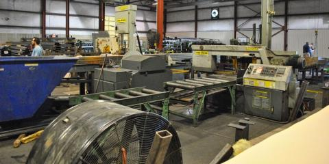 Learn About the Various Types of Steel Used for Metal Processing , Central Jefferson, Kentucky