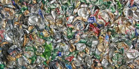 Stanco Recycling Explains How to Start a Recycling Program at Your Business, Dry Ridge, Kentucky