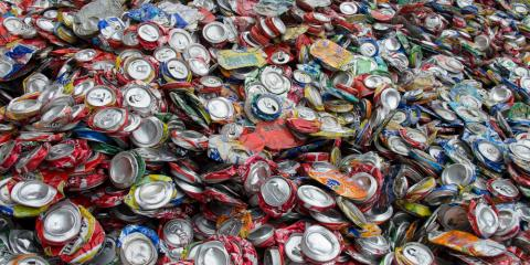 3 Benefits of Embracing Metal Recycling At Your Company, Honolulu, Hawaii
