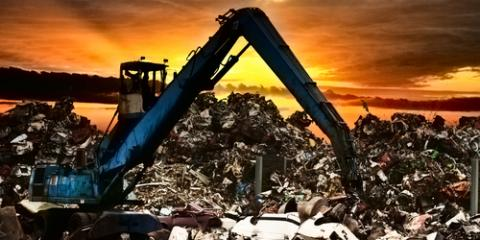 3 Factors That Dictate Metal Recycling Prices, Whitewater, Ohio