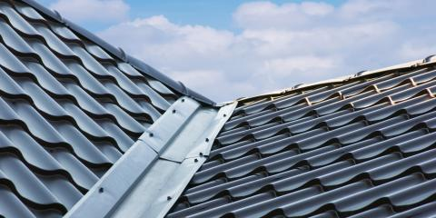 Wentzville Contractors Answer 5 Typical Questions About Metal Roofs, Wentzville, Missouri