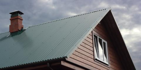 Benefits of Metal Roofing for Hot & Humid Climates, Ozark, Alabama