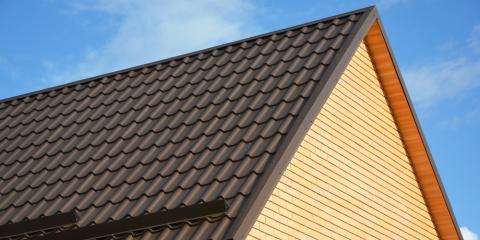 The Pros & Cons of Repairing a Roof During Winter, Savannah, Tennessee