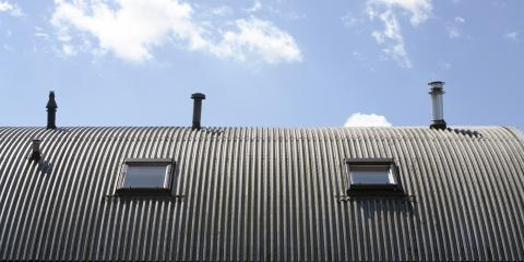 Need a Metal Roof Manufacturer? Use These 4 Tips to Find One, Savannah, Tennessee