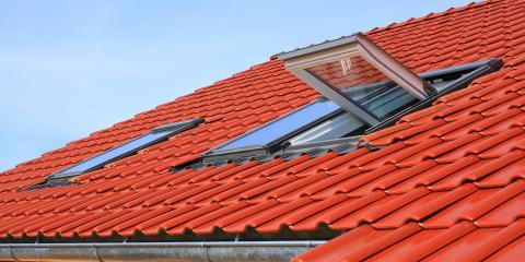 How Does Metal Roofing Cool Buildings in Summer?, Dothan, Alabama