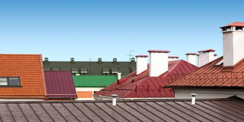 The Most Popular Color Trends for Metal Roofing, Dothan, Alabama