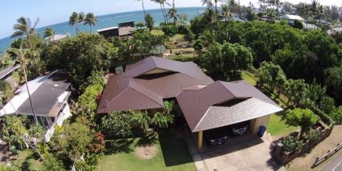 3 Reasons To Replace Your Roof With Metal Roofing, Ewa, Hawaii