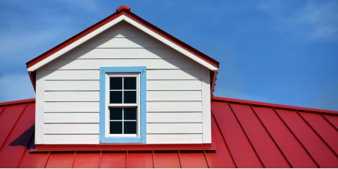 4 Advantages You Will Enjoy When You Install Metal Roofing, Pilot Point-Aubrey, Texas