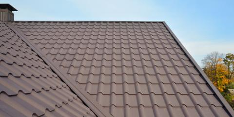 Metal Roofing vs. Asphalt Shingles, Wildwood, Missouri