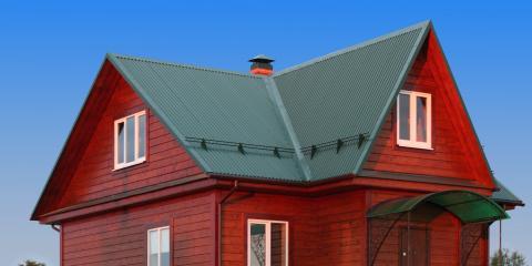 What Is a Standing Seam Roof?, Kingman, Arizona
