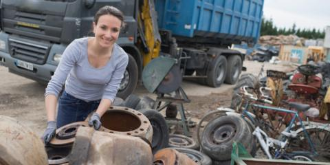 4 Ways to Stay Safe When Scavenging for Scrap Metal, Rochester, New York