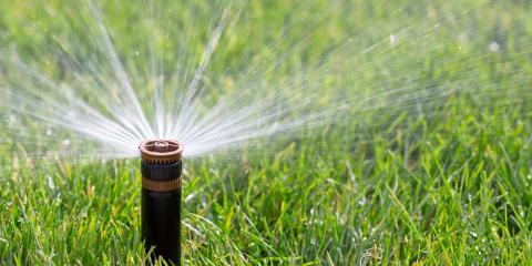How to Winterize Your Irrigation System, Saltillo, Nebraska