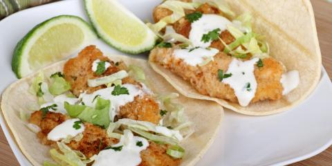 The History of Fish Tacos, Wahiawa, Hawaii