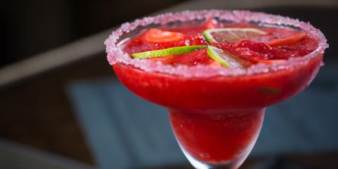 3 Non-Tequila Drinks to Pair With Mexican Food, Anderson, Ohio