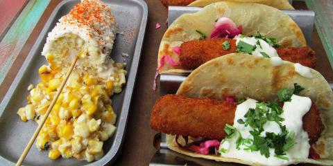3 Delicious Reasons to Eat More Mexican Food, Dardenne Prairie, Missouri
