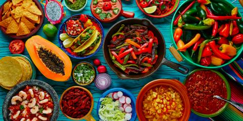 3 Reasons to Serve Mexican Food at Your Next Event, Wahiawa, Hawaii