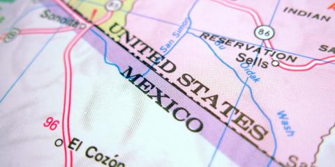 Are You a Candidate for Mexico Insurance?, Dumas, Texas
