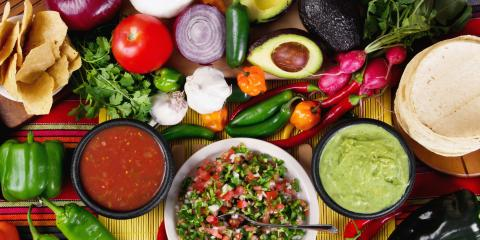 Premier Mexican Restaurant Offers Vegetarian Selections , Statesboro, Georgia
