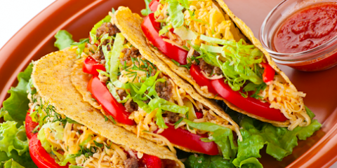 3 Reasons to Visit a Mexican Restaurant Tonight, Milford, Connecticut