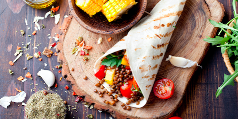 5 Vegetarian Approved Dishes From Statesboros Favorite Mexican