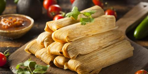 The 5 Best Holiday Foods to Order at a Mexican Restaurant, Statesboro, Georgia