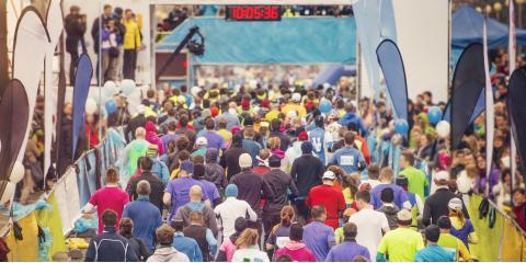 5 Practical Tips on Portable Toilet Rental for Race Directors, South Fork, Missouri
