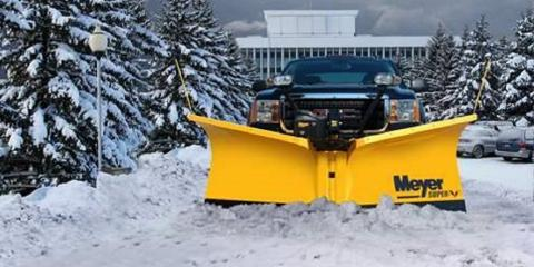 Meyer® Snow Plow & Other Products Sold By Countryside Welding, Kalispell, Montana