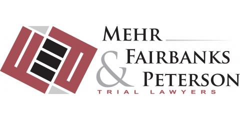 Mehr, Fairbanks & Peterson Trial Lawyers, Insurance Law, Services, Lexington, Kentucky