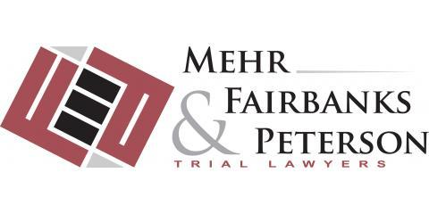 Mehr, Fairbanks & Peterson Trial Lawyers, Insurance Law, Services, Lexington, Kentucky