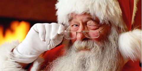 Send Your Letter to Santa and He May Read It on TV!, Mooresville, North Carolina