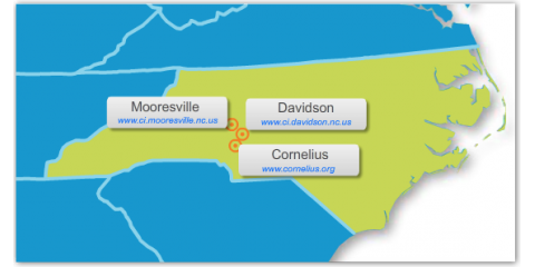 MI-Connection Becomes The Area's Only Google HD Verified High-Speed Internet Provider, Mooresville, North Carolina