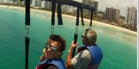 Double Play Deal Activities From Miami Beach Ocean Watersports Mean More Time On The Water For