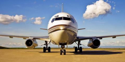 Why You Should Charter a Jet With Trans World Jets, Miami, Florida