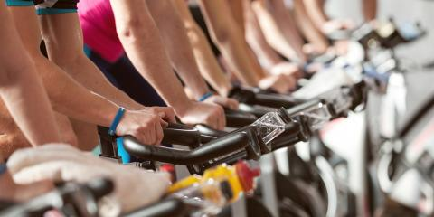 Turn Your World Around With Spinning Classes at RedBike Studios, Aventura, Florida